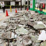 Terremoto de 6,1 grados deja al menos 3 muertos y decenas de heridos en Japón