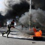 Un muerto y 525 heridos en las protestas en Gaza