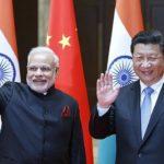 Xi y Modi liman asperezas en su segundo encuentro en dos meses