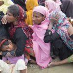Comisión bangladesí documenta 53 casos de abuso sexual a rohinyás