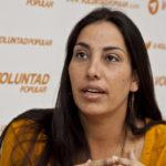 """Opositora venezolana denuncia """"destierro"""" a Perú de uno de los excarcelados"""