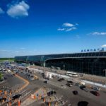 Detenido tras bromear sobre amenaza de bomba en el aeropuerto de Moscú