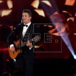 Alejandro Sanz comienza a trabajar desde Miami en un nuevo disco