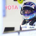 Alonso, contento con la experiencia de correr por la noche en La Sarthe