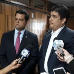 Alvarado se reunirá con expresidentes de Costa Rica para conocer experiencias