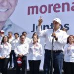 Me canso ganso; acabaré con la corrupción en México
