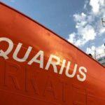 """Aquarius advierte de que traslado de inmigrantes a España puede ser """"crítico"""""""