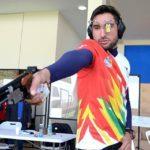 Argentina, Brasil, Colombia y Perú se distribuyen el oro en tiro deportivo