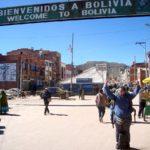 Bolivia anuncia mayor control fronterizo por el alza de precios en Perú