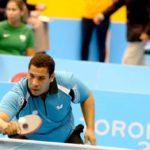 En poder de Brasil quedan los dos últimos oros del tenis de mesa