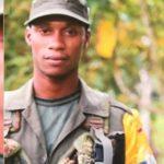 """Capturan en Colombia a hermano de alias """"Guacho"""", jefe de disidencia de FARC"""