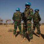 La ONU prorroga su misión de cascos azules en Mali