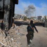 Cinco civiles muertos por ataques de fuerzas de Damasco en el sur de Siria