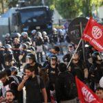 Comienza en Argentina la tercera huelga general contra el gobierno de Macri
