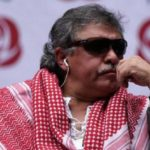 Constitucional: Justicia Paz no puede decidir sobre extradición de Santrich
