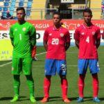 Costa Rica cierra su preparación al Mundial con mala imagen y muchas dudas