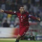 Cristiano Ronaldo llega a 150 partidos con la selección de Portugal