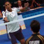 Cuba competirá con cuatro jugadores en torneo de bádminton