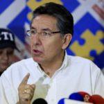 Duque y Petro piden al fiscal revelar compra de votos antes de segunda vuelta