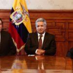 Ecuador quiere ver desarrollo, ambiente seguro y paz en frontera con Colombia
