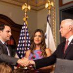 EE.UU. busca la pacificación de Nicaragua, según su embajador ante la OEA