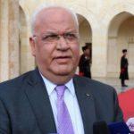 "EEUU insta a ""escuchar diferentes voces palestinas"" para lograr la paz"