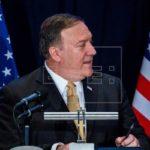 EE.UU. reitera a Rusia su compromiso con el alto el fuego en suroeste sirio