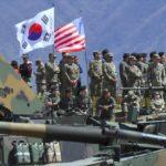 EE.UU. suspende sus maniobras militares de agosto en península de Corea