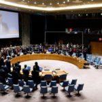 EEUU veta resolución árabe que pedía protección internacional para palestinos