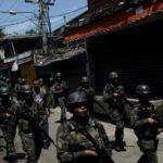 El Ejército comenzará a preparar en octubre el fin de la intervención en Río