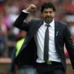 El paraguayo José Cardozo, nuevo entrenador de las Chivas de Guadalajara