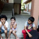 El Salvador denuncia falta de datos sobre niños separados de familias en EEUU