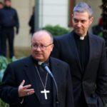 Enviados del papa a Chile cerrarán este domingo visita a Osorno con una misa