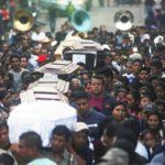 Aumenta a 69 los muertos por erupción volcán en Guatemala y continúa búsqueda