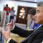 EEUU y Corea del Norte celebran última reunión de trabajo antes de la cumbre