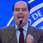 """Expresidente del Parlamento dice Zapatero es """"enemigo de Venezuela"""""""