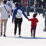 Violencia entre padres afecta a los menores