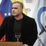 Fiscal venezolano anuncia más excarcelaciones para la semana que viene