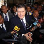 Fiscalía rechaza pedido de Alan García de excluir a fiscal de caso Odebrecht