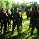 Francotirador de ELN asesina soldado colombiano cerca frontera con Venezuela