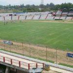 Gobierno de El Salvador comienza obras en estadio Óscar Quiteño de Santa Ana