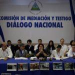 Gobierno de Nicaragua aleja posturas de la Alianza Cívica en favor de diálogo