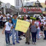 """Gobierno de Nicaragua insiste en diálogo y en creación de """"comisión de paz"""""""