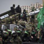 Hamás lanza doce cohetes contra territorio israelí sin causar heridos