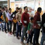 Honduras pide a EE.UU. modificar medidas que separan a familias en frontera