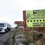 """Londres dice que """"nunca"""" aceptará una aduana que separe a Irlanda del Norte"""