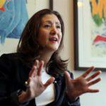 Íngrid Betancourt apoya candidatura presidencial de Petro en Colombia
