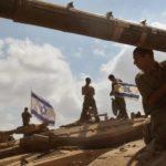 Israel bombardea 11 puestos militares de Hamás en Gaza y lanzan 13 cohetes