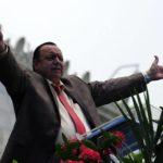 El pastor puertorriqueño Raschke da gracias por las libertades de Nicaragua