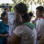 Jóvenes de Nicaragua presos en protestas son liberados por mediación Iglesia